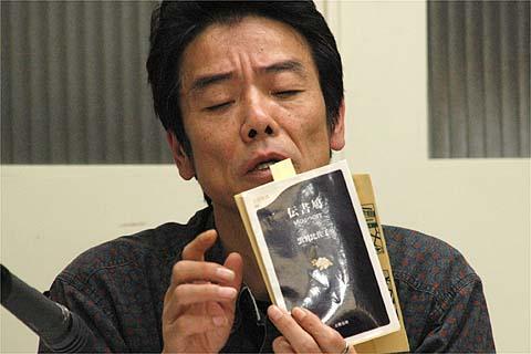 Michio Kamijyo | SSブログ